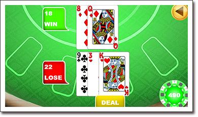 Play Perfect Online Blackjack at Casino.com Australia