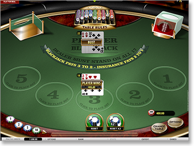 Real Money Online Blackjack at Royal Vegas