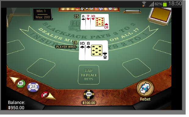 tipps blackjack online