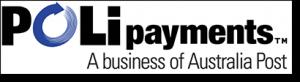 POLi Payments blackjack deposit option