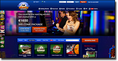 All Slots Casino - Best blackjack and slots for real money