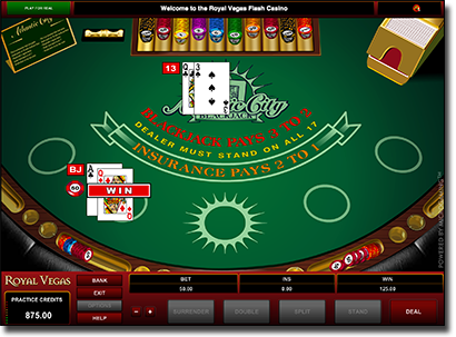 royal vegas online casino buk of ra