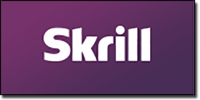 Skrill e-Wallet for online blackjack casinos