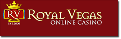 Royal Vegas online casino blackjack site