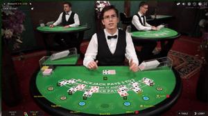 Leo Vegas new live dealer blackjack titles
